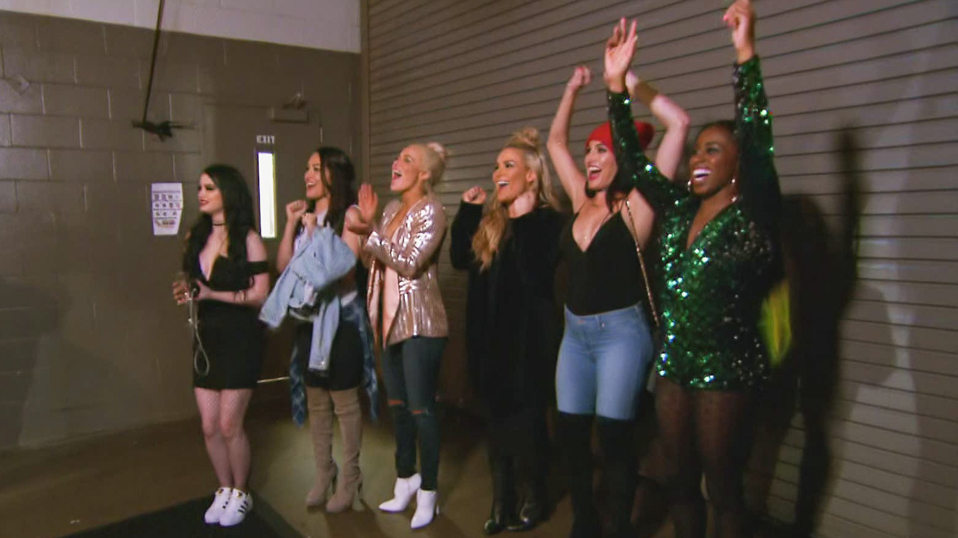 Total Divas - Season 8, Episode 2: photos