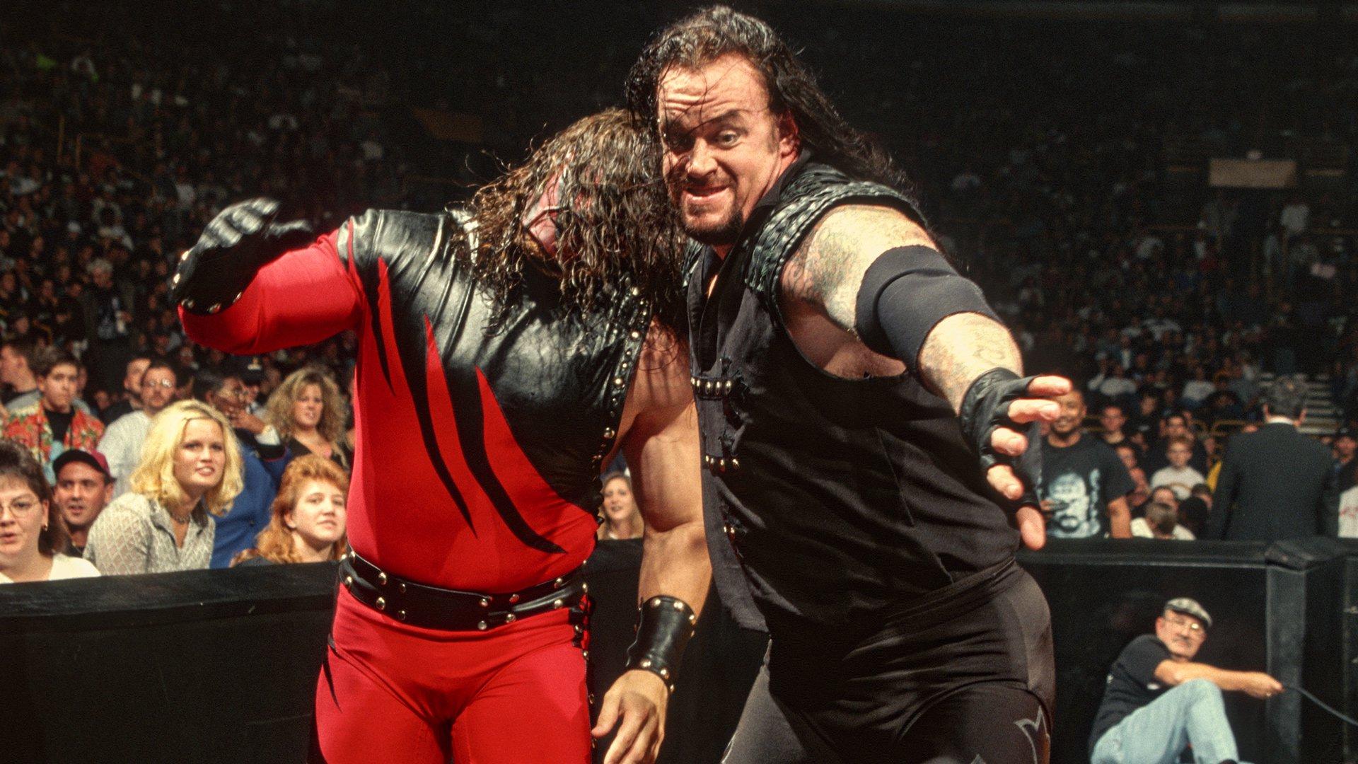 Deadly Game: Survivor Series 1998 : Les Meilleurs Moments