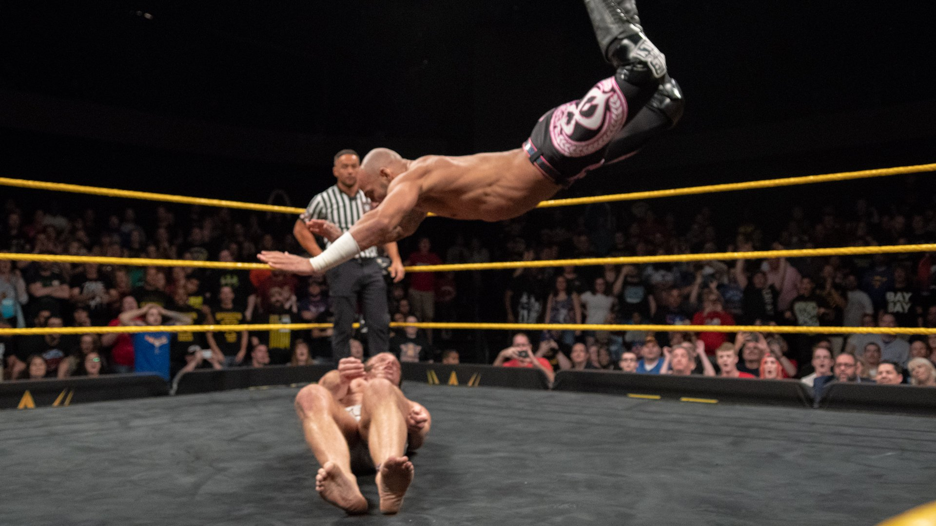 WWE NXT photos: March 20, 2019