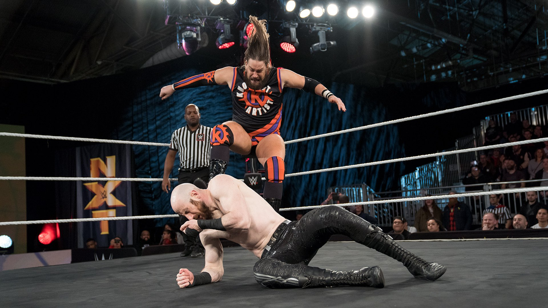 WWE Worlds Collide highlights: April 14, 2019