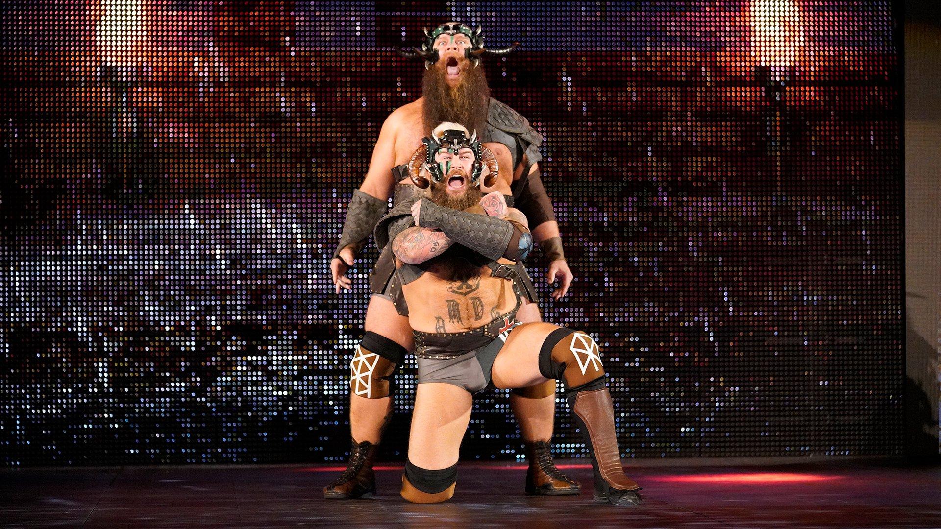 Les Meilleurs Moments de Raw: 15 Avril 2019
