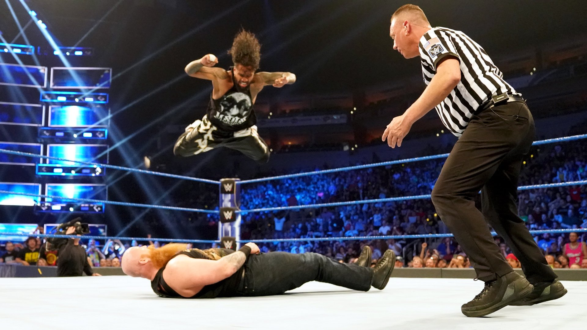 Les Meilleurs Moments de SmackDown LIVE: 7 Mai 2019