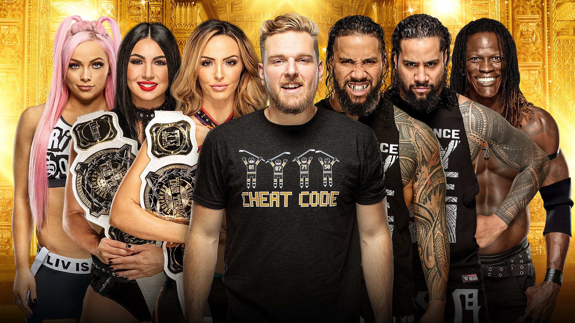 Top Five Youtube Wwe Wrestling May 2019 - Circus