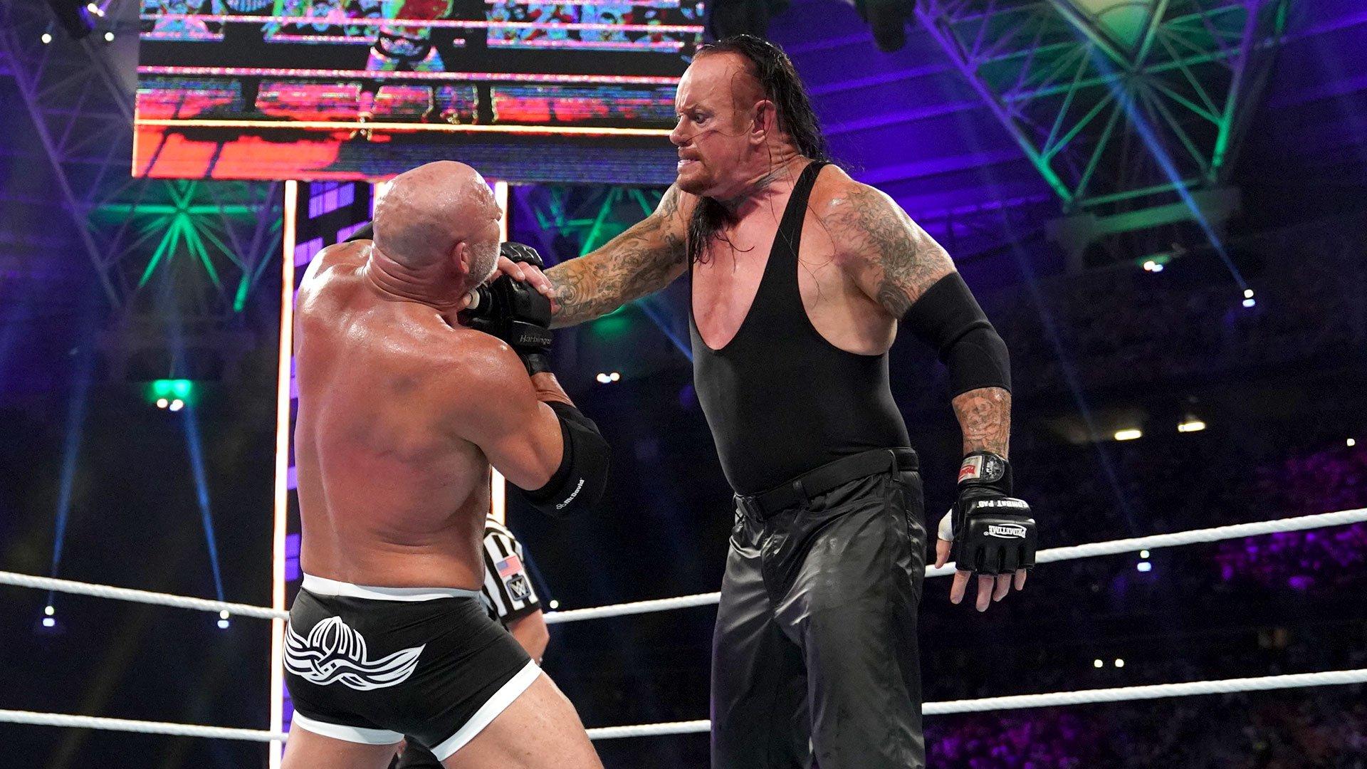 WWE Super ShowDown 2019 | WWE