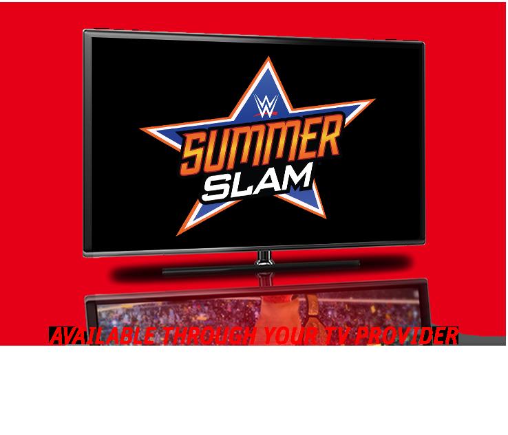Watch WWE Network in Canada | WWE