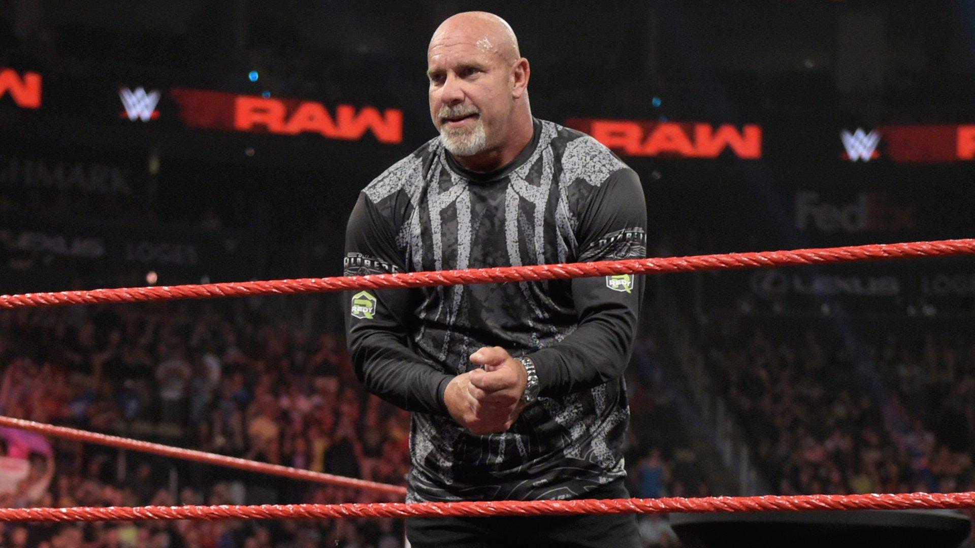 WWE Raw: Aug  5, 2019 | WWE