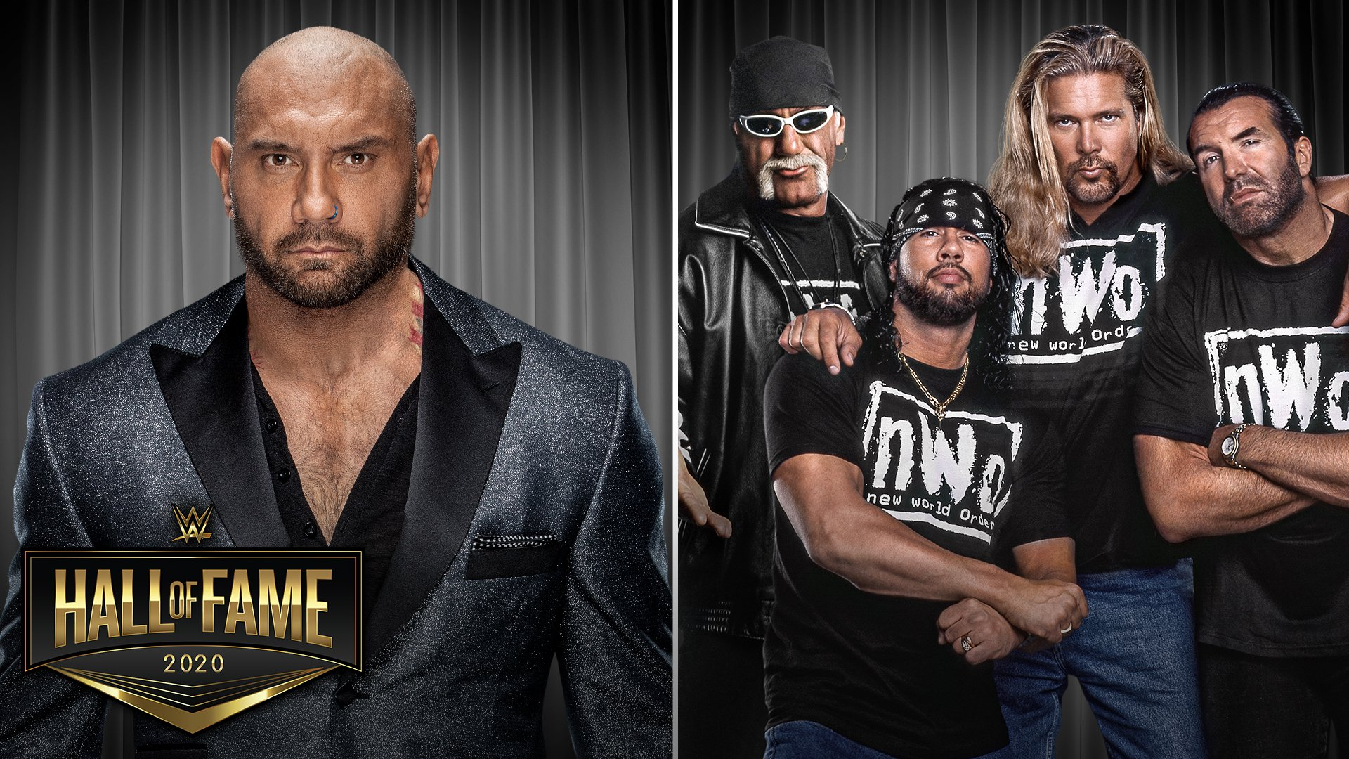 WWE Pushing Hall Of Fame Ceremony Until Summerslam 2020 Weekend 3