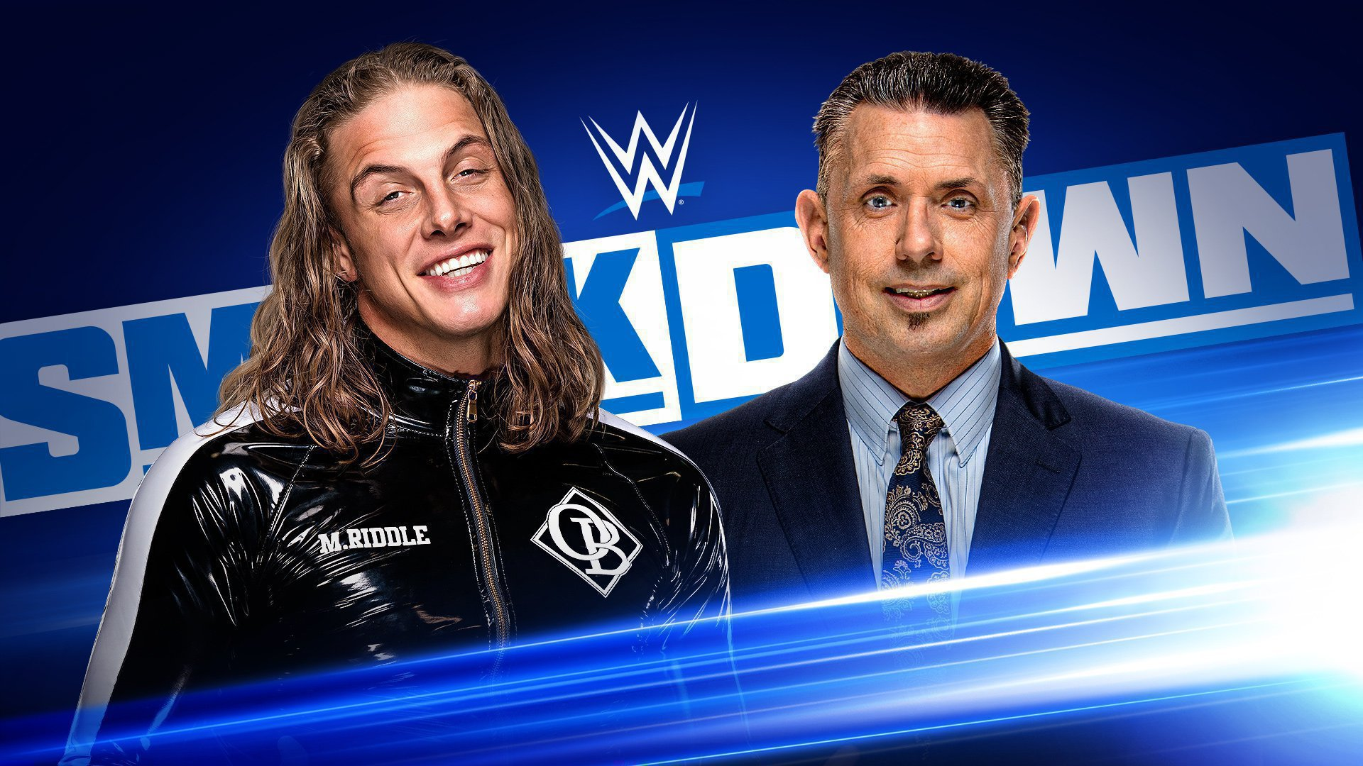 WWE Smackdown Preview (03/07/20): AJ Styles-Drew Gulak; Sheamus-Hardy 2