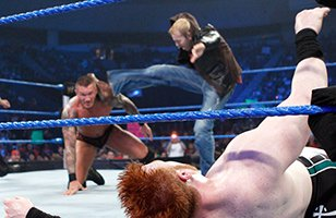 Smackdown 7/8/11 Results-7_8