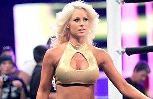 Une Diva en moins à la WWE ! Marysereleased