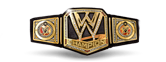 Wwe World Heavyweight Championship Belt 2014 Brock Lesnar WWE: Anarchy Reigns (S...