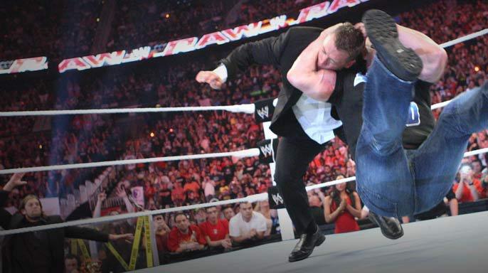 sin cara wwe debut. Sin Cara made his WWE