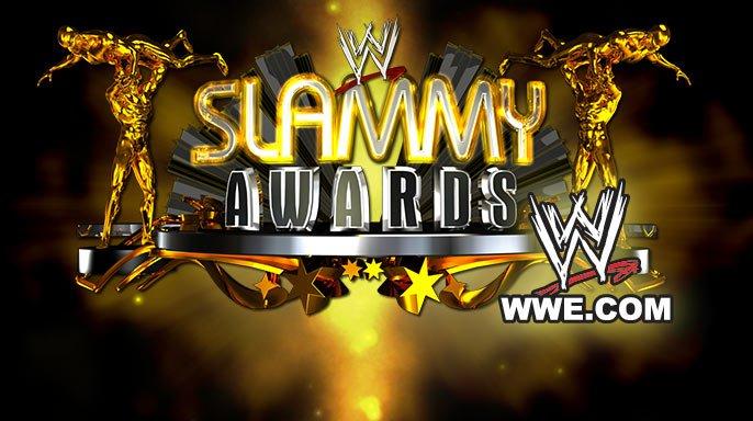 """Остальные победители """"Slammy Awards 2011"""""""