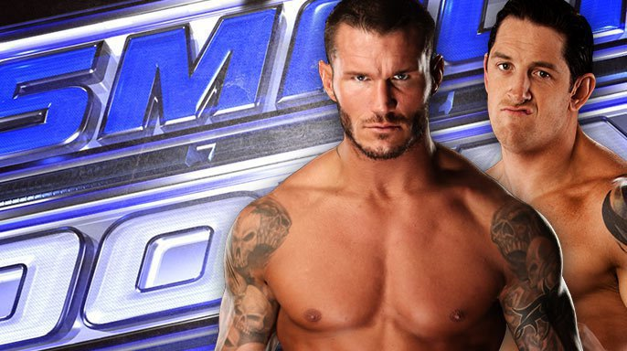 Exclusive Smackdown 2012.01.27