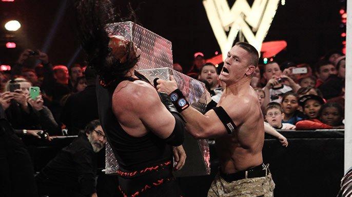 WWE Monday Night Raw 2012-01-30 AVI & MP4 & MKV