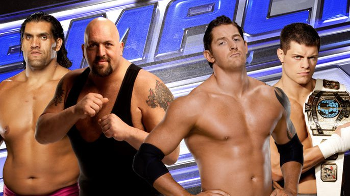 WWE Friday Night Smackdown 2012-02-17  AVI - MKV