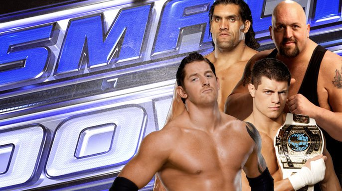 Exclusive Smackdown 2012.2.17