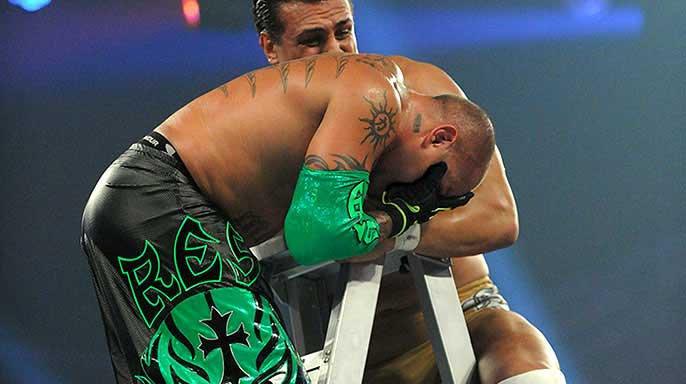 Rey Misterio Diz Que Os Dois Sin Cara Pode Prejudicar N  O A WWE Mais