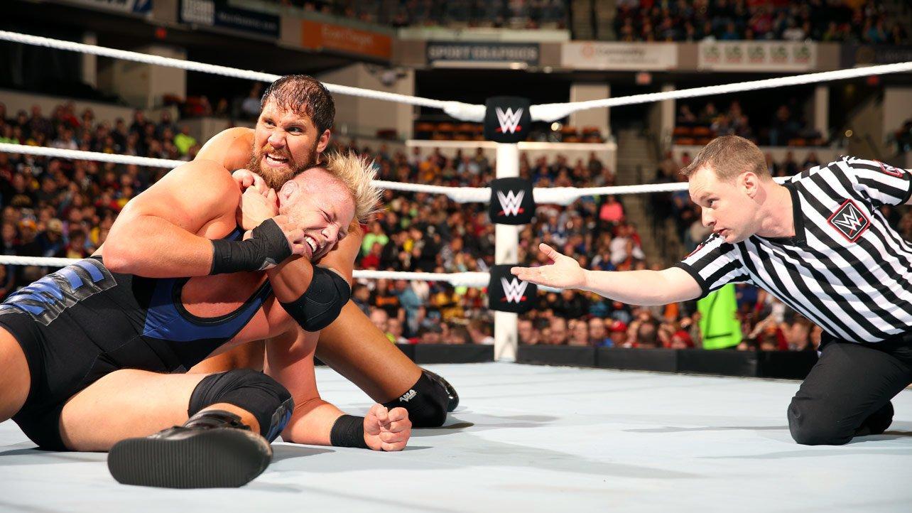 'WWE Superstars' photos: Nov. 27, 2014