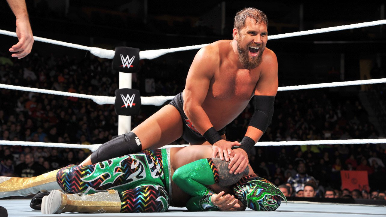 'WWE Superstars' photos: Dec. 4, 2014