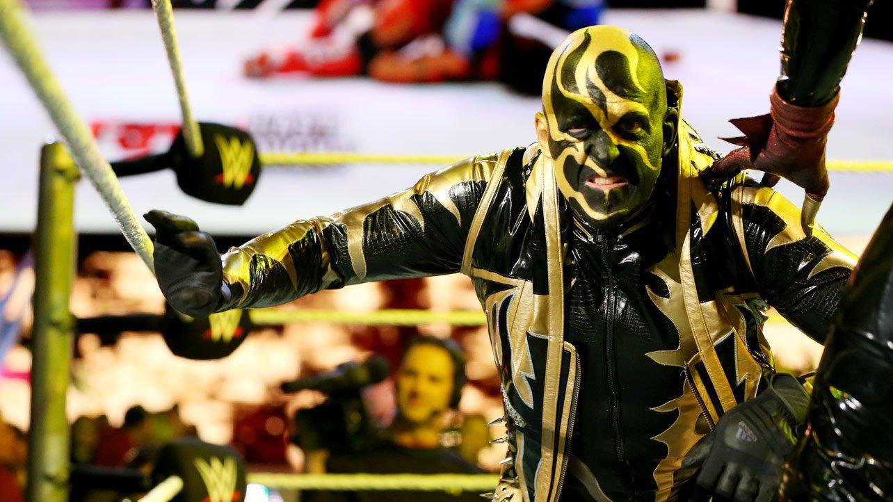 WWE Main Event photos: Dec. 2, 2014