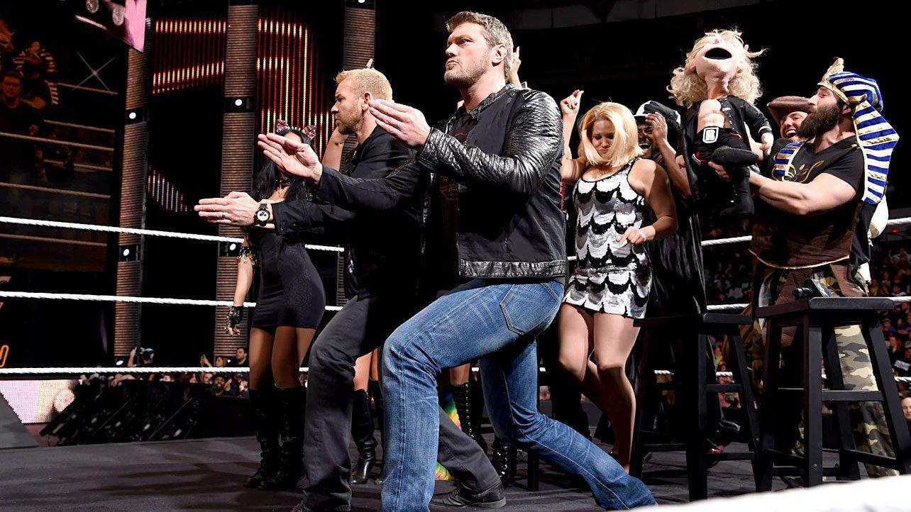 WWE Main Event photos: Dec. 30, 2014