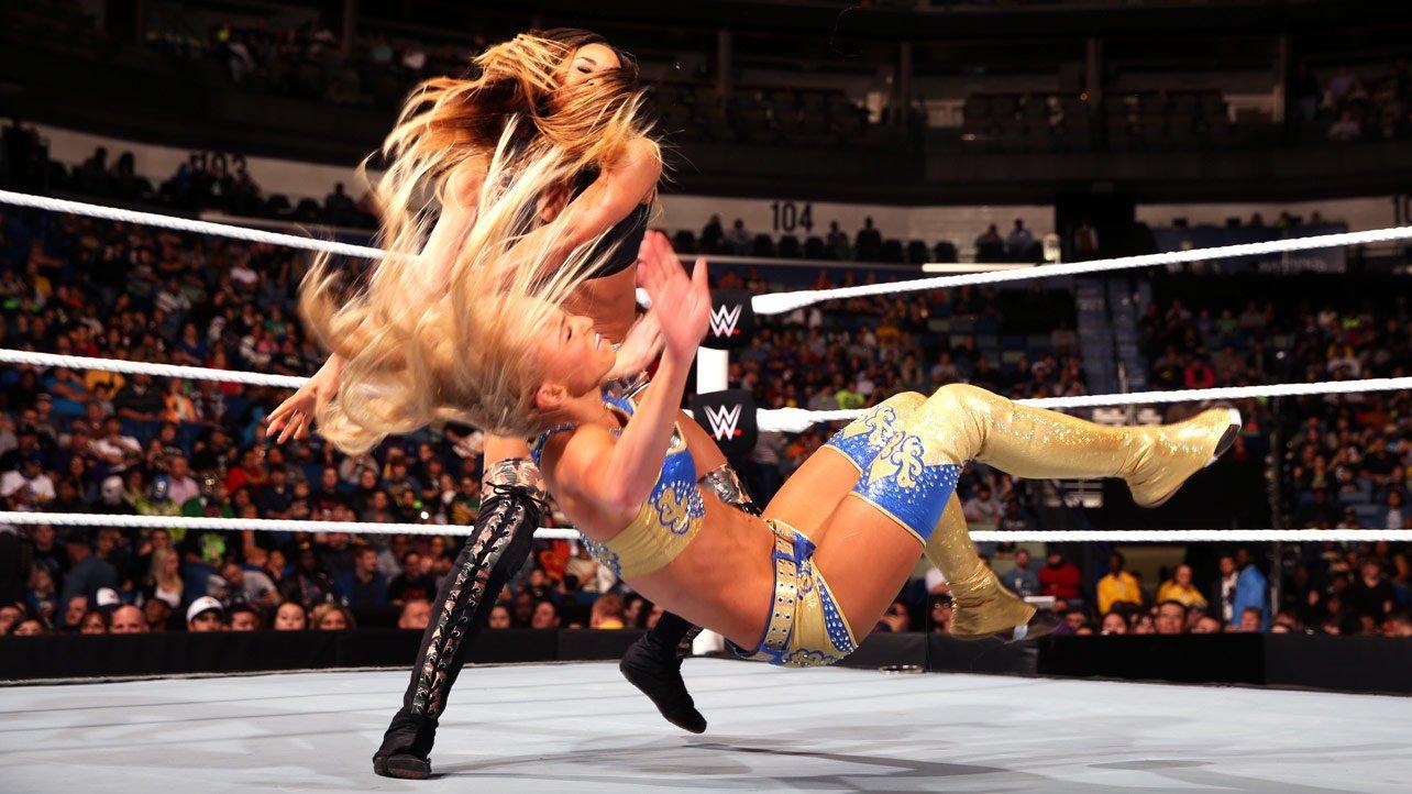 'WWE Superstars' photos: Jan. 16, 2015