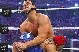 Cody Rhodes vs Rey Mysterio