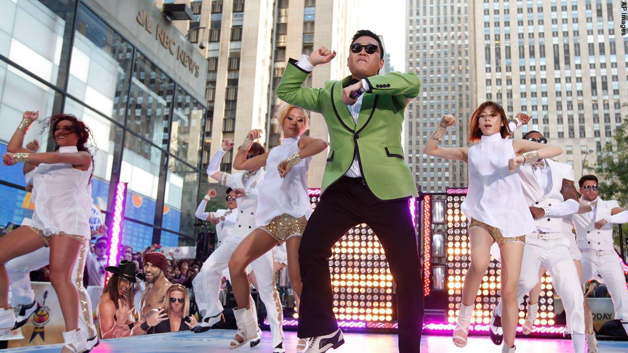 Gangnam style psy-korean best hot music wallpaper 01 - 1366x768 wallpaper download -10wallpapercom