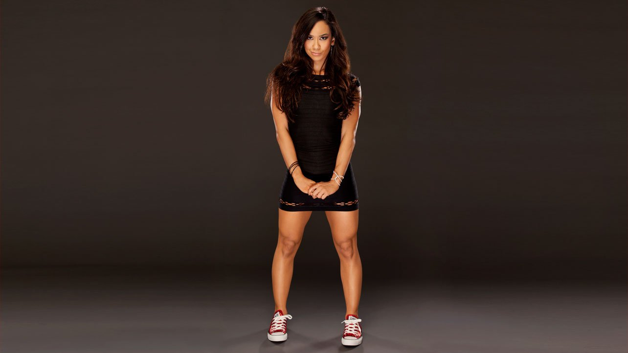 aj lee sexy legs pictures