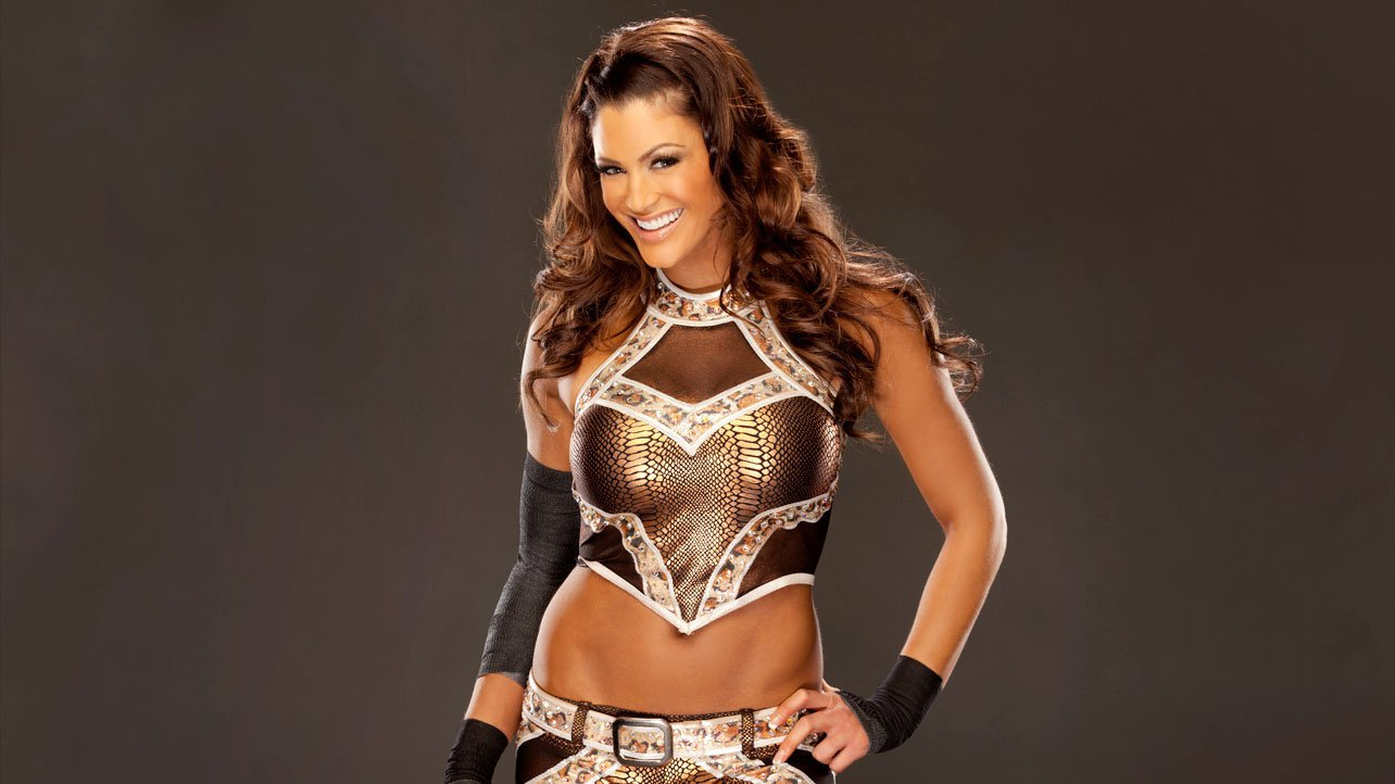 Eve torres leaked cell phone pic — pic 7