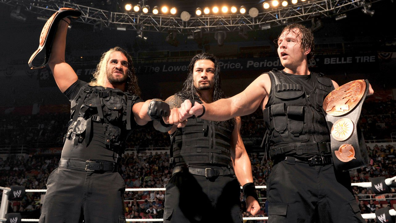 the shield discussion thread ii page 66 wrestling forum wwe impact wrestling indy. Black Bedroom Furniture Sets. Home Design Ideas