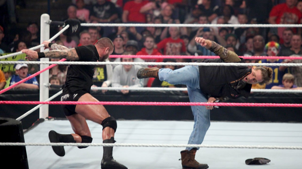 Pin Shawn Michaels Sweet Chin Music Wallpaper on Pinterest