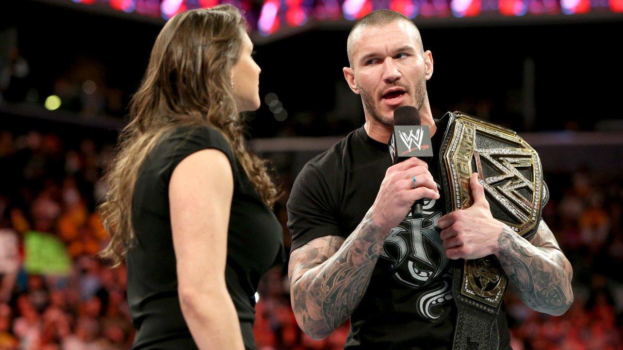 La controverse entourant les McMahon et Orton - wwe