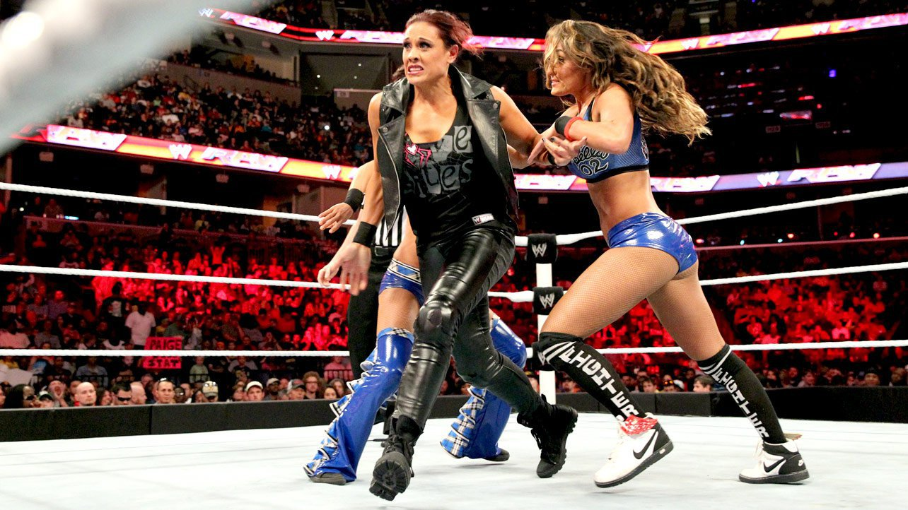 Strip authors wwe raw is whore