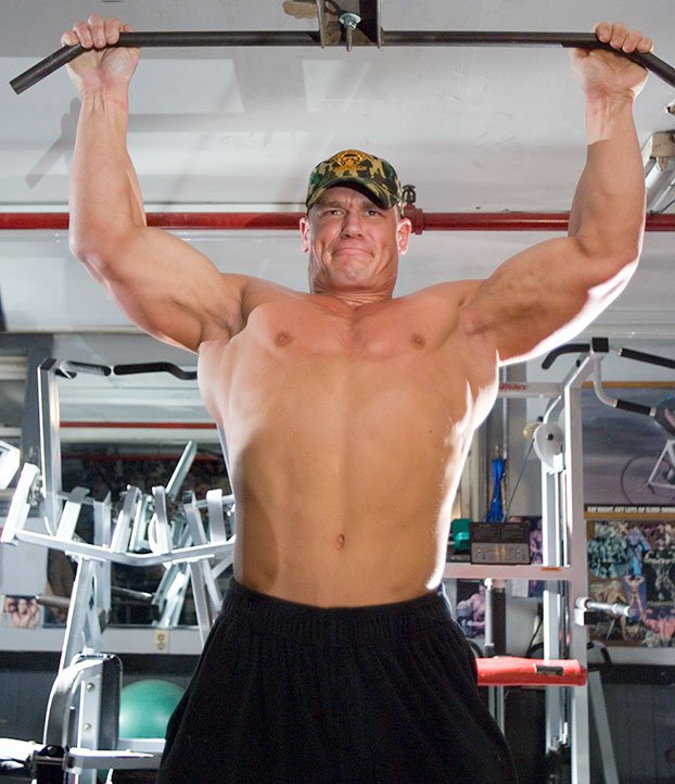 nude pictures of john cena  334569