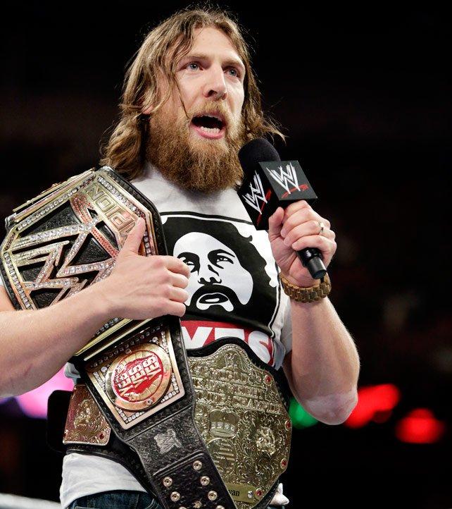 WWE 2K15 attires - Pag...