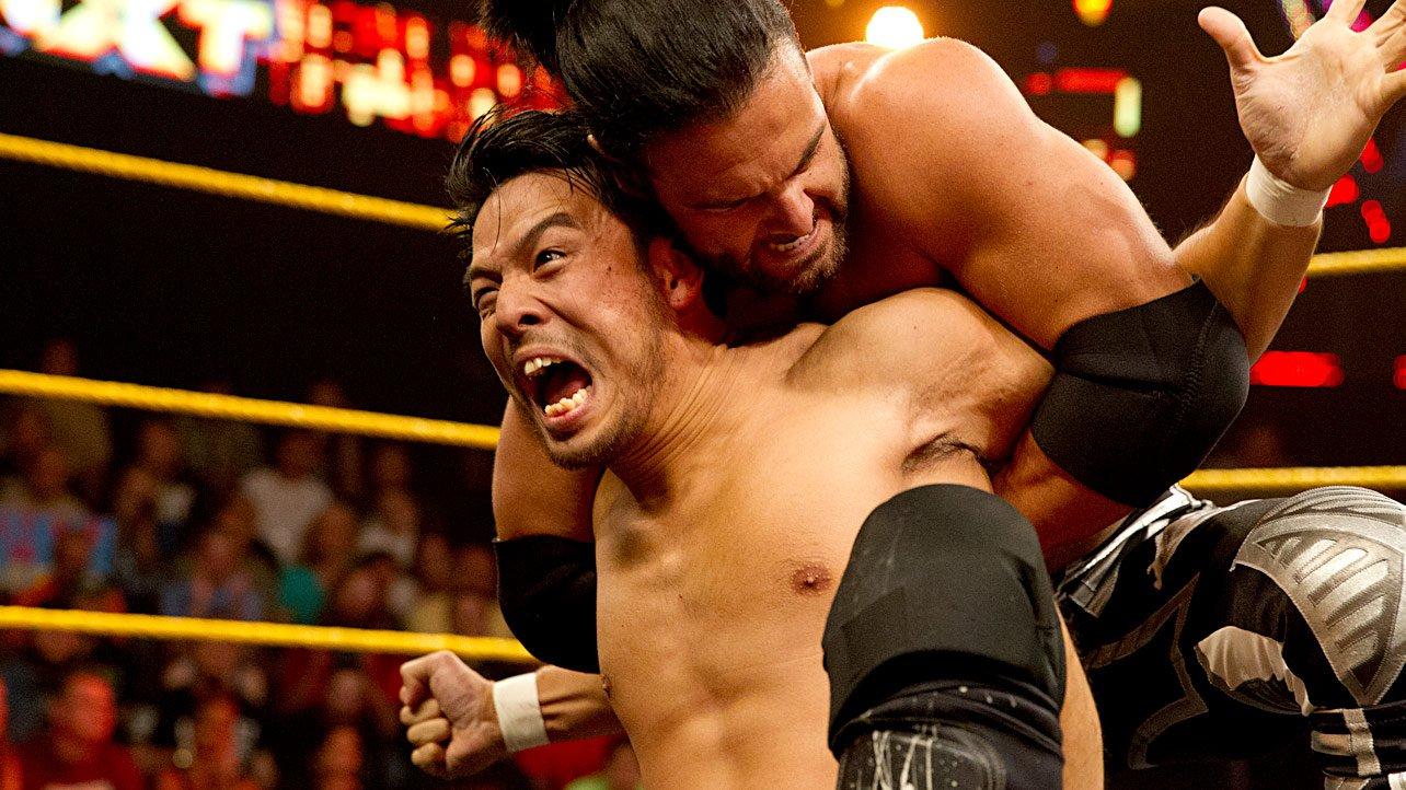 Japanische Sensation feiert NXT Debüt!