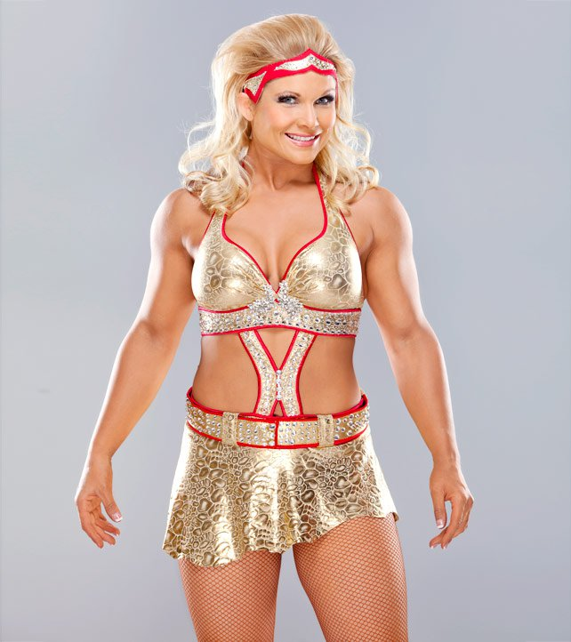 Beth phoenix naked pictures — photo 10