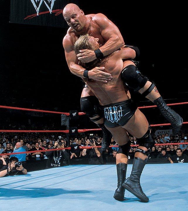 Wrestling Moves Names Image Mag