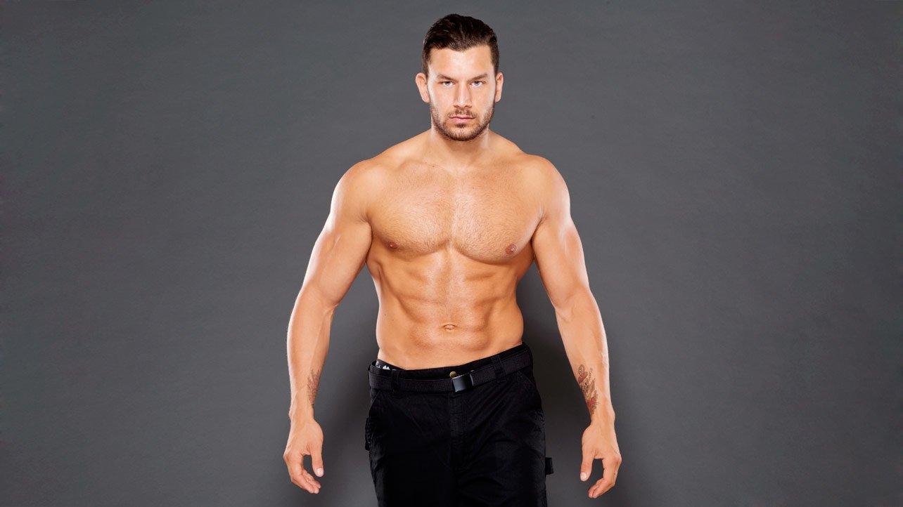 Wrestlings Sexiest Men   NSFW - Page 342 - General