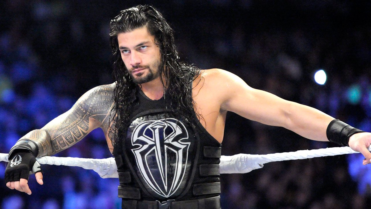 wwe news update on when roman reigns will return to wwe television. Black Bedroom Furniture Sets. Home Design Ideas