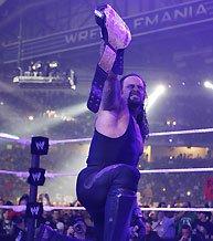 World Heavyweight Championship - UndertakerUndertaker World Heavyweight Champion 2009