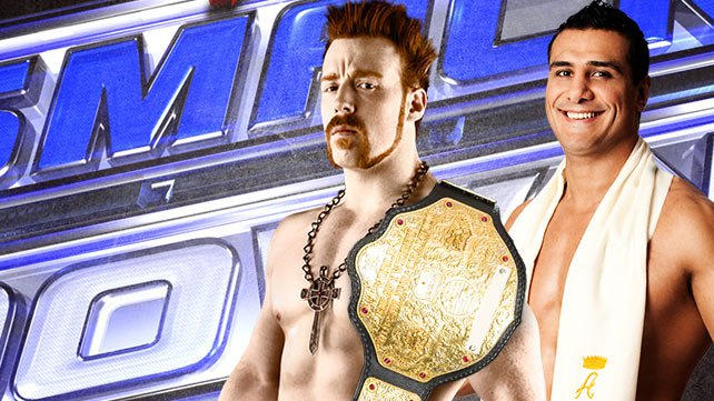 Smackdown 06.04.2012 Direct Download