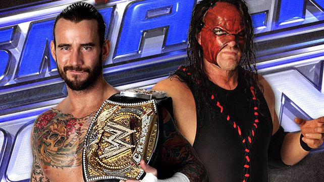 Exclusive SmackDown 1.6.2012