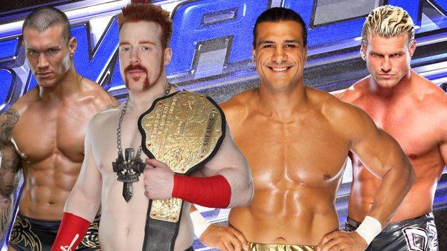 SmackDown 21.9.2012