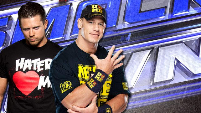 Exclusive SmackDown 23.11.2012