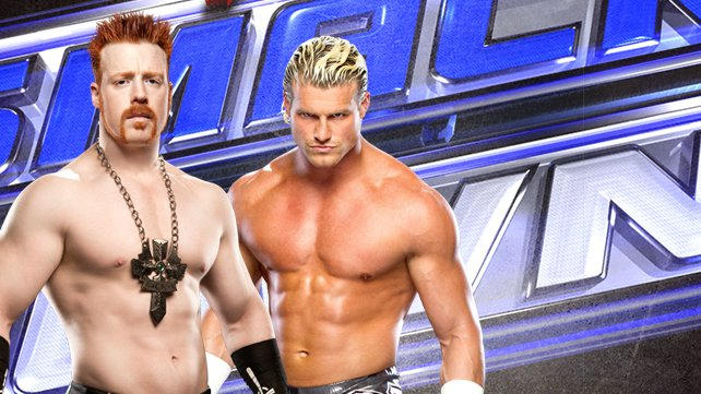 Exclusive SmackDown 30.11.2012