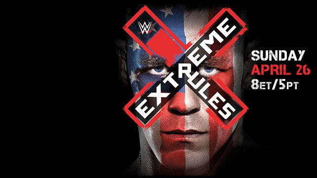 Joker Opinion:WWE Extreme Rules 2015 + WWE Monday Night RAW 27.04.2015