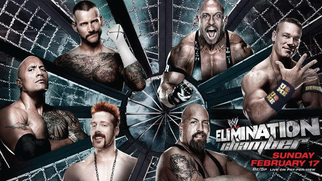 Elimination Chamber Card 2/17/13 20130128_Elimination_Chamber_LIGHT